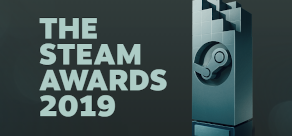 The Steam Awards - 2019