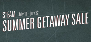 Steam Summer Getaway