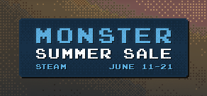 Monster Summer Sale