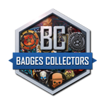 BadgesCollectors Group Logo